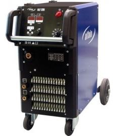 Suvirinimo pusautomatis ALFAIN 400-4N MINOR | ArcWeld.lt