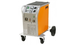 Suvirinimo pusautomatis REHM SYNERGIC.PRO² 350-4   ArcWeld.lt