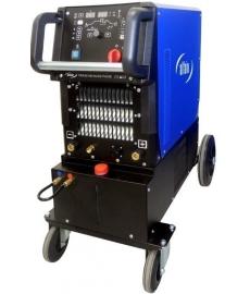 Suvirinimo aparatas Alfain PEGAS 200 AC/DC Smart | ArcWeld.lt