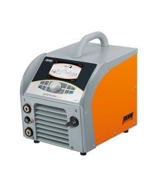 TIG suvirinimo įranga | Suvirinimo aparatas REHM INVERTIG.PRO® digital 240 DC | suvirink.lt