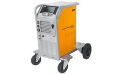 TIG suvirinimo įranga | Suvirinimo aparatas REHM INVERTIG.PRO® digital 350 DC | suvirink.lt