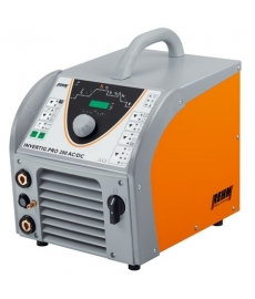TIG suvirinimo įranga | Suvirinimo aparatas REHM INVERTIG.PRO® 280 DC | suvirink.lt