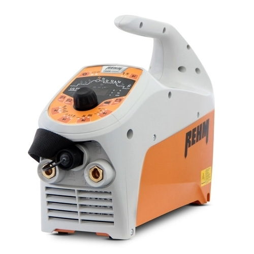 Suvirinimo aparatas REHM TIGER® ® 230 AC/DC HIGH/ULTRA | ArcWeld.lt