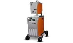 MIG/MAG pusautomačiai | Suvirinimo aparatas REHM MEGA.PULS® FOCUS 430 | suvirink.lt