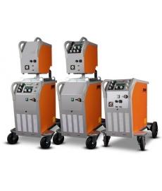 MIG/MAG pusautomačiai | Suvirinimo aparatas REHM MEGA.PULS® FOCUS 480 | suvirink.lt