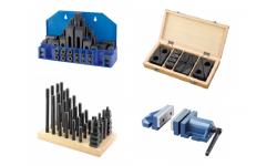 Mechaniniai suspaudimo įrankiai