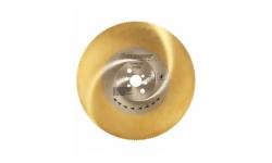 Pjovimo diskai padengti TiN