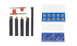 Tekinimo įrankių rinkiniai